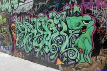 Street Art Melbourne Australia August 2012 - 246