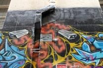 Street Art Melbourne Australia August 2012 - 250