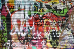 Street Art Melbourne Australia August 2012 - 253