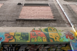 Street Art Melbourne Australia August 2012 - 255