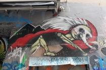 Street Art Melbourne Australia August 2012 - 260