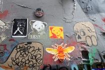 Street Art Melbourne Australia August 2012 - 261