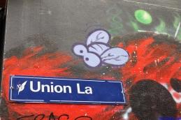 Street Art Melbourne Australia August 2012 - 264
