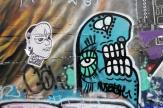 Street Art Melbourne Australia August 2012 - 265