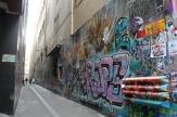 Street Art Melbourne Australia August 2012 - 266
