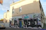 Street Art Melbourne Australia August 2012 - 267