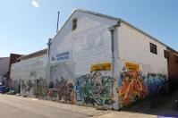Street Art Melbourne Australia August 2012-27