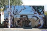 Street Art Melbourne Australia August 2012-28