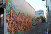 Street Art Melbourne Australia August 2012 - 280