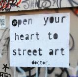 Street Art Melbourne Australia August 2012 - 282