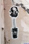 Street Art Melbourne Australia August 2012 - 284