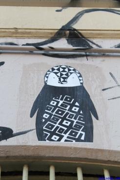 Street Art Melbourne Australia August 2012 - 285