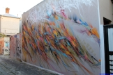 Street Art Melbourne Australia August 2012 - 288