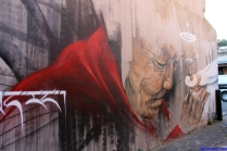 Street Art Melbourne Australia August 2012 - 290