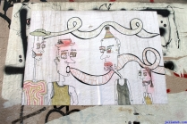 Street Art Melbourne Australia August 2012 - 292