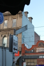 Street Art Melbourne Australia August 2012 - 295
