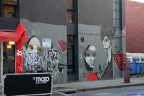 Street Art Melbourne Australia August 2012 - 297