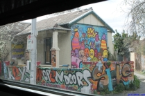 Street Art Melbourne Australia August 2012 - 299