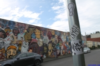 Street Art Melbourne Australia August 2012 - 300