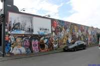 Street Art Melbourne Australia August 2012 - 302