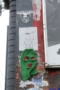 Street Art Melbourne Australia August 2012 - 303