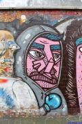 Street Art Melbourne Australia August 2012 - 305