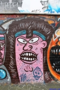 Street Art Melbourne Australia August 2012 - 306