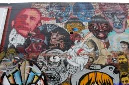 Street Art Melbourne Australia August 2012 - 307