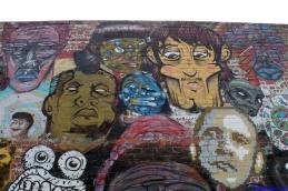 Street Art Melbourne Australia August 2012 - 308