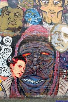 Street Art Melbourne Australia August 2012 - 309