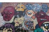 Street Art Melbourne Australia August 2012 - 313