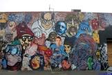 Street Art Melbourne Australia August 2012 - 314