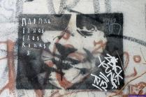 Street Art Melbourne Australia August 2012 - 316
