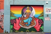 Street Art Melbourne Australia August 2012 - 319
