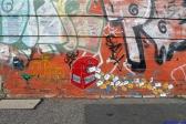 Street Art Melbourne Australia August 2012 - 320