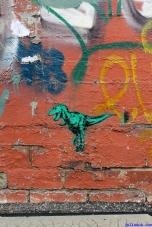 Street Art Melbourne Australia August 2012 - 321