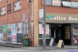 Street Art Melbourne Australia August 2012 - 328