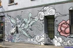 Street Art Melbourne Australia August 2012-33