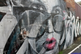 Street Art Melbourne Australia August 2012 - 330