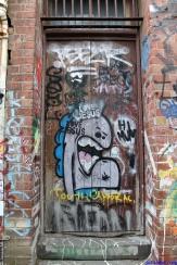 Street Art Melbourne Australia August 2012 - 337