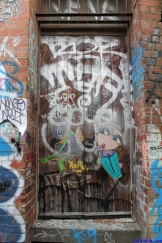 Street Art Melbourne Australia August 2012 - 338