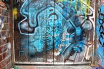 Street Art Melbourne Australia August 2012 - 339