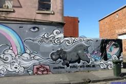 Street Art Melbourne Australia August 2012-34
