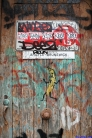 Street Art Melbourne Australia August 2012 - 341