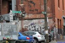 Street Art Melbourne Australia August 2012 - 343