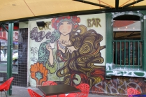 Street Art Melbourne Australia August 2012 - 344