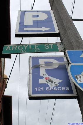 Street Art Melbourne Australia August 2012 - 346