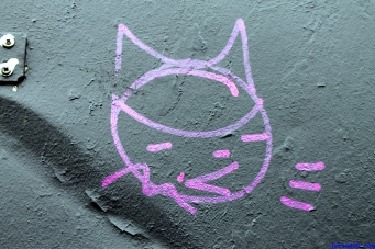 Street Art Melbourne Australia August 2012 - 353