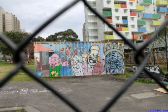 Street Art Melbourne Australia August 2012 - 355