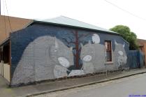 Street Art Melbourne Australia August 2012 - 358